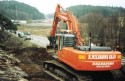 Zaxis 250 LC